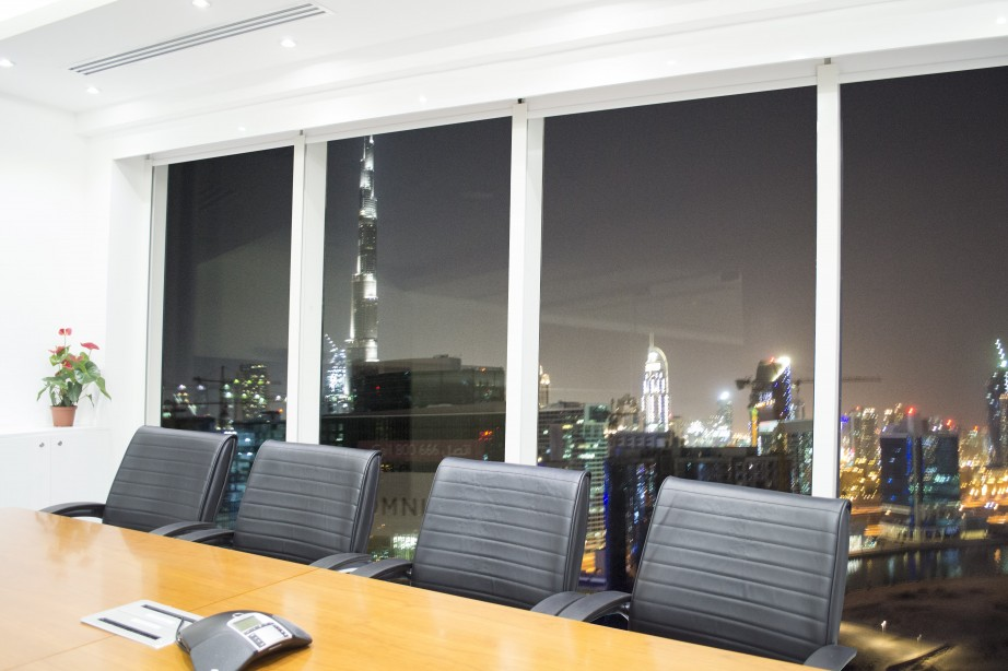 Serviced Offices Dubai – Business Made Simple with Rent Office