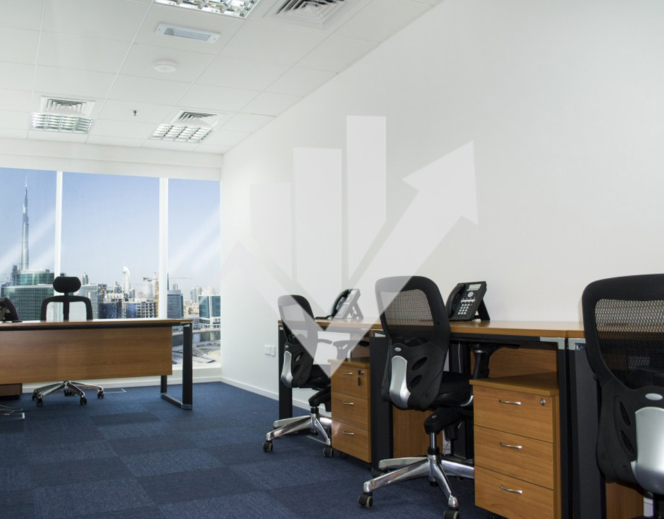 Choosing Serviced Offices over Traditional Offices – A Sound Option?