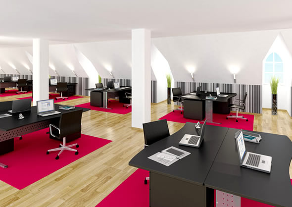 How serviced offices can help my business- Ascendris Dubai