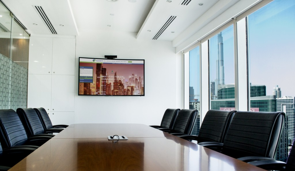 Serviced Offices in Dubai: A flexible alternative to conventional office spaces