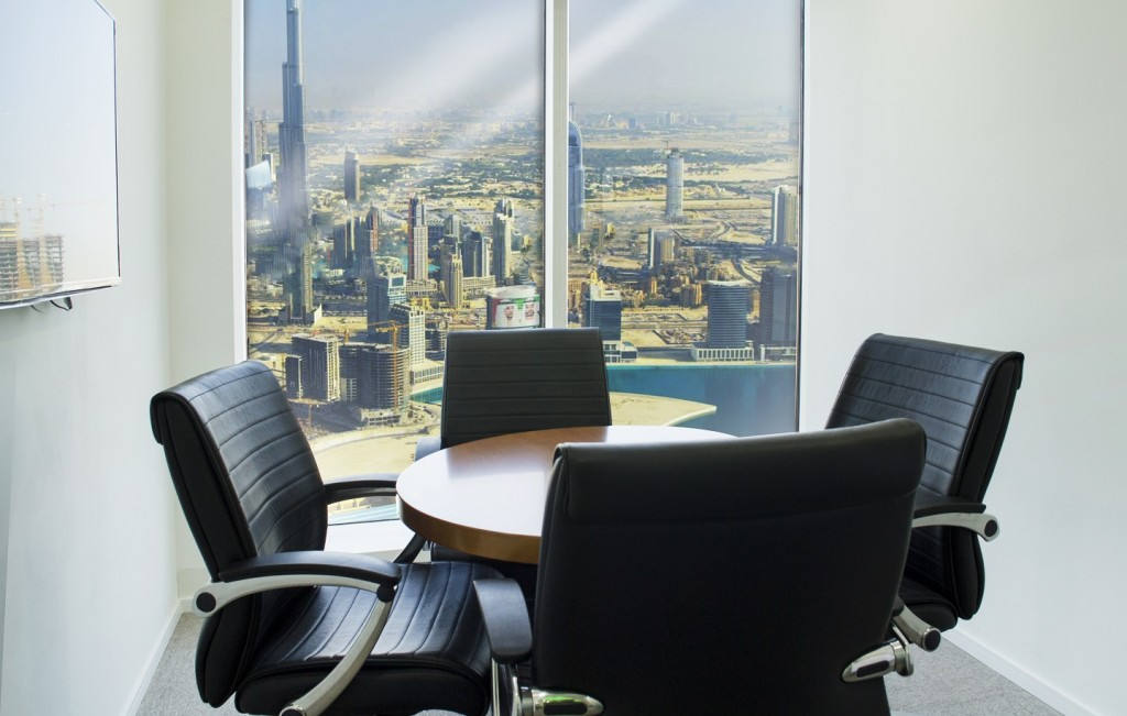 Choosing Right Office Space To Cut Down Set-up Cost.